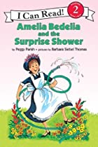 Amelia Bedelia and the Surprise Shower by…