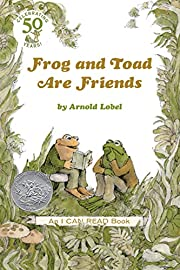 Frog and Toad are Friends de Arnold Lobel