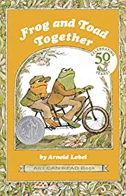 Frog and Toad Together (I Can Read Level 2)…