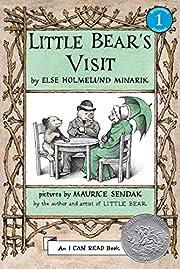 Little Bear's Visit (An I Can Read Book) de…