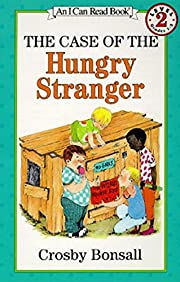 The Case of the Hungry Stranger (I Can Read…