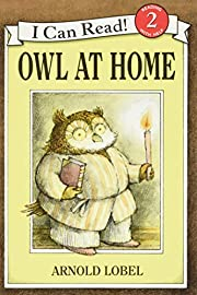 Owl at Home (I Can Read Level 2) de Arnold…