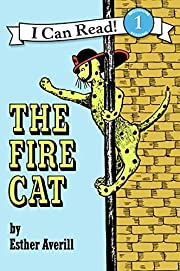 The Fire Cat (I Can Read Level 1) de Esther…