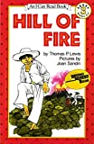 Hill Of Fire (I Can Read, Book 3) (I Can…