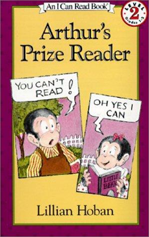 arthurs prize reader