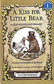 A Kiss for Little Bear (An I Can Read Book)…