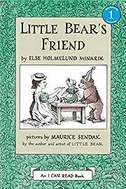 Little Bear's Friend (An I Can Read…