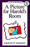 A Picture for Harold's Room (1960) (Book) written by Crockett Johnson