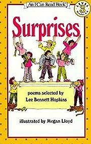 Surprises (I Can Read Level 3) – tekijä:…