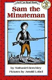 Sam the Minuteman (I Can Read Level 3) av…