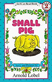 Small Pig (I Can Read Book 2) af Arnold…