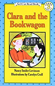Clara and the Bookwagon, Level 3 (I Can Read…
