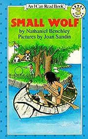Small Wolf (I Can Read Level 3) av Nathaniel…