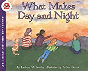 What Makes Day and Night…
