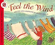 Feel the Wind (Let's-Read-and-Find-Out…