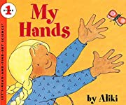 My Hands (Let's-Read-and-Find-Out Science)…