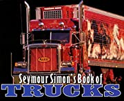 Seymour Simon's Book of Trucks av Seymour…