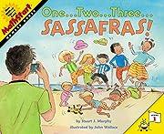 One...Two...Three...Sassafras! (MathStart 1)…