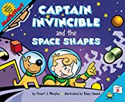 Captain Invincible and the Space Shapes…