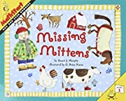 Missing Mittens (MathStart 1) av Stuart J.…