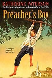 Preacher's Boy af Katherine Paterson