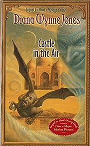 Castle in the Air av Diana Wynne Jones