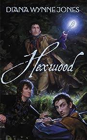 Hexwood por Diana Wynne Jones