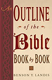 An Outline of the Bible: Book by Book por…