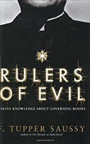 Rulers of Evil: Useful Knowledge about…