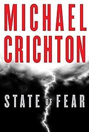 State of Fear – tekijä: Michael Crichton
