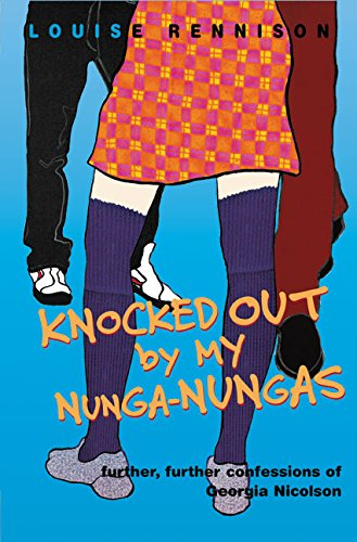 Image for Knocked Out by My Nunga-Nungas: Further, Further Confessions of Georgia Nicolson