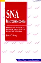 SNA Interconnections: Bridging and Routing…