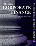The new corporate finance : where theory meets practice / edited by Donald H. Chew, Jr