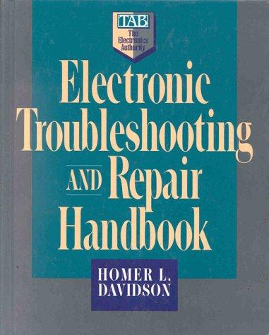 Electronic Repair Pdf