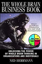 The Whole Brain Business Book af Ned…