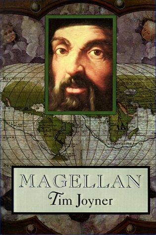 Magellan, Joyner, Tim