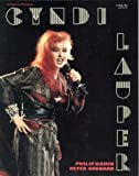 Cyndi Lauper / photographs by Philip Kamin ; text by Peter Goddard