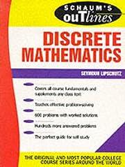 Discrete Mathematics (Schaum's Outline)…