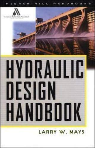 PDF] Hydraulic Design Handbook | Free eBooks Download - EBOOKEE!