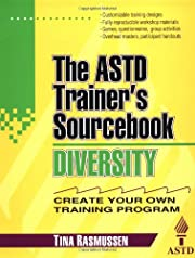 Diversity: The ASTD Trainer's…