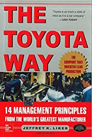 The Toyota Way: 14 Management Principles…