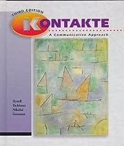 Kontakte: A Communicative Approach (Student…
