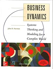 Business dynamics : systems thinking and…