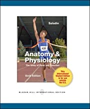 Anatomy & Physiology by Kenneth S. Saladin