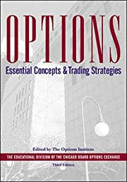 Options:Essential Concepts, 3rd Edition av…