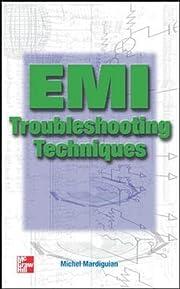 EMI troubleshooting techniques de Michel…