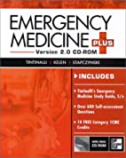 Emergency Medicine Plus (CD-ROM 2.0, for…
