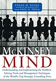 The McKinsey Mind: Understanding and…
