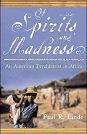 Of Spirits and Madness: An American…