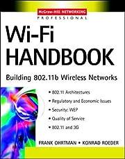 Wi-Fi Handbook : Building 802.11b Wireless…